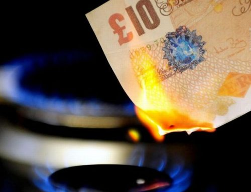 Fuel poverty – The new definition